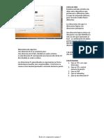 Modelo de Referencia OSI III