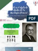OBJETO DE ESTUDIO DE LA PSICOLOGÍA CLÍNICA - NICOLE CABEZAS (2)