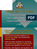 AC Circuit Theroy - Paul E. Tippens.ppt
