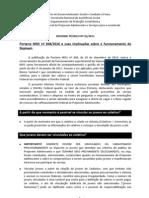 Informe Tecnico - regras do sisjovem apos portaria 848_2010_2