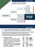 Clase 05 Uniones