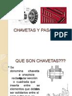 Clase 10-Chavetas y pasadores