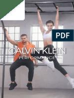 CATÁLOGO CALVIN KLEIN 01-2020