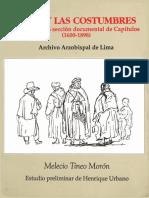 Sección documental de capítulos del Archivo Arzobispal de Lima.pdf