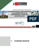 PPT - Instrumentos Públicos para Financiar la Conservación (1)