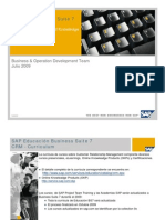 CRM Training - SAP Education