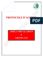 protocole Group Clis