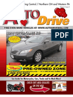 Auto Drive Magazine - Issue 3
