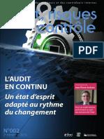 Revue Audit Risques et contrôles N°02