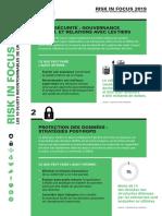 10 sujets incontournables de l'audit interne