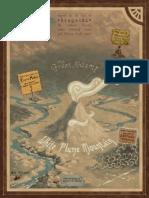 DDHC-TYP-WPM Гора Белого Шлейфа