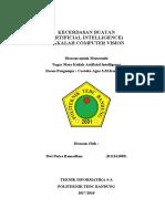Proposal Skripsi Pengolahan Data Pelanggan Dan Stok Barang Berbasis Web Study Kasus Di Pt Telkom Vision Cianjur
