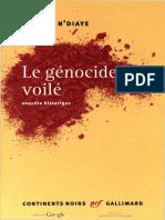 Le génocide voilé.pdf