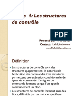 cours5_structures controle