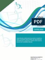 CADEIRAS DE RODAS- DUNE ORTOPÉDICOS- CATÁLOGO 2020