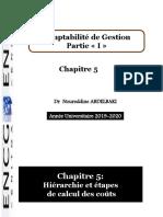 Chapitre 5 Hierarchie Des Couts_Et2