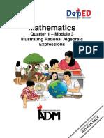 Math8 q1 Mod3 Illustrating-rational-Algebraic-expressions 08092020