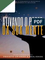 EBOOK ATIVANDO O PODER DA SUA MENTE 1.pdf