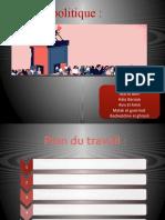 Système Politique Marocain