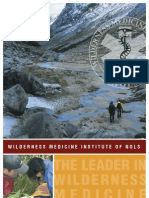Wilderness Medicine Institute of NOLS