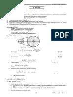 Flexible Power Transmitting Elements - V-belt and power chain.docx