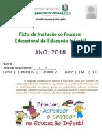 Avaliação Educação Infantil IV e Infantil V-convertido
