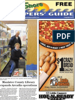 West Shore Shoppers' Guide, February 6, 2011