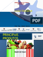 PRINCIPAIS PRODUTOS - AÇAFRÃO