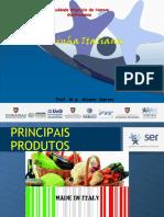 PRINCIPAIS PRODUTOS - ERVAS