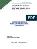 GUIA DE PRESUPUESTO MAESTRO PASOS DE REALIZAR EJERCICIO