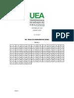 UEA-Macro_2019_-_Conhecimentos_Gerais_-_Gabarito