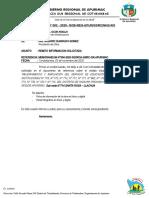 INF 82 REMITO INFORMACION REQUERIDA