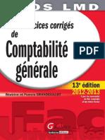 74 exercices corrigés de comptabilité générale by Béatrice et Francis GRANDGUILLOT (z-lib.org).pdf