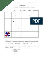 Seminario 2 quimica general