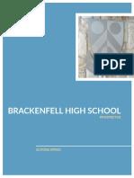 Brackenfell Prospectus