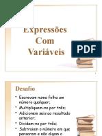 4_Expressoes_com_Variaveis
