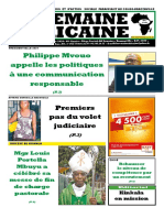 semaine africaine n°4008