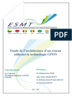 PROJET FINALE GPON VF (1)