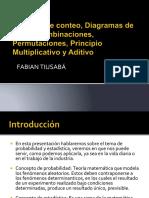 5 Metodo de conteo, Diagrama del arbol.pdf