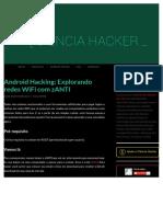 Android Hacking%3a Explorando redes WiFi com zANTI.pdf