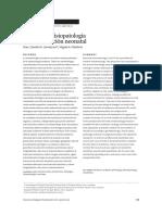 fisiopatologia de la adaptacion neo