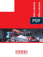 F365A e-dynamic - F365RA e-dynamic