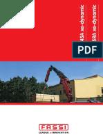 F345A xe-dynamic - F345RA xe-dynamic