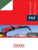F485A xe-dynamic - F485RA xe-dynamic
