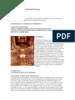 Concilio Vaticano I1   we