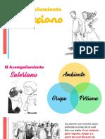 PPT - Acompañamiento Salesiano y JUVENTUDES PMyA 2019