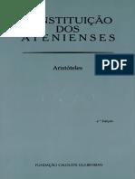 ARISTÓTELES - A Constituição dos Atenienses.pdf