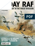 D-Day RAF _ The RAF's Part in the Great Invasion .pdf