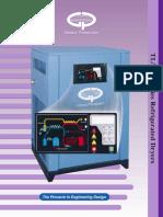 GP Air Dryer Brochure