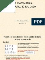 BDR MATEMATIKA 22072020